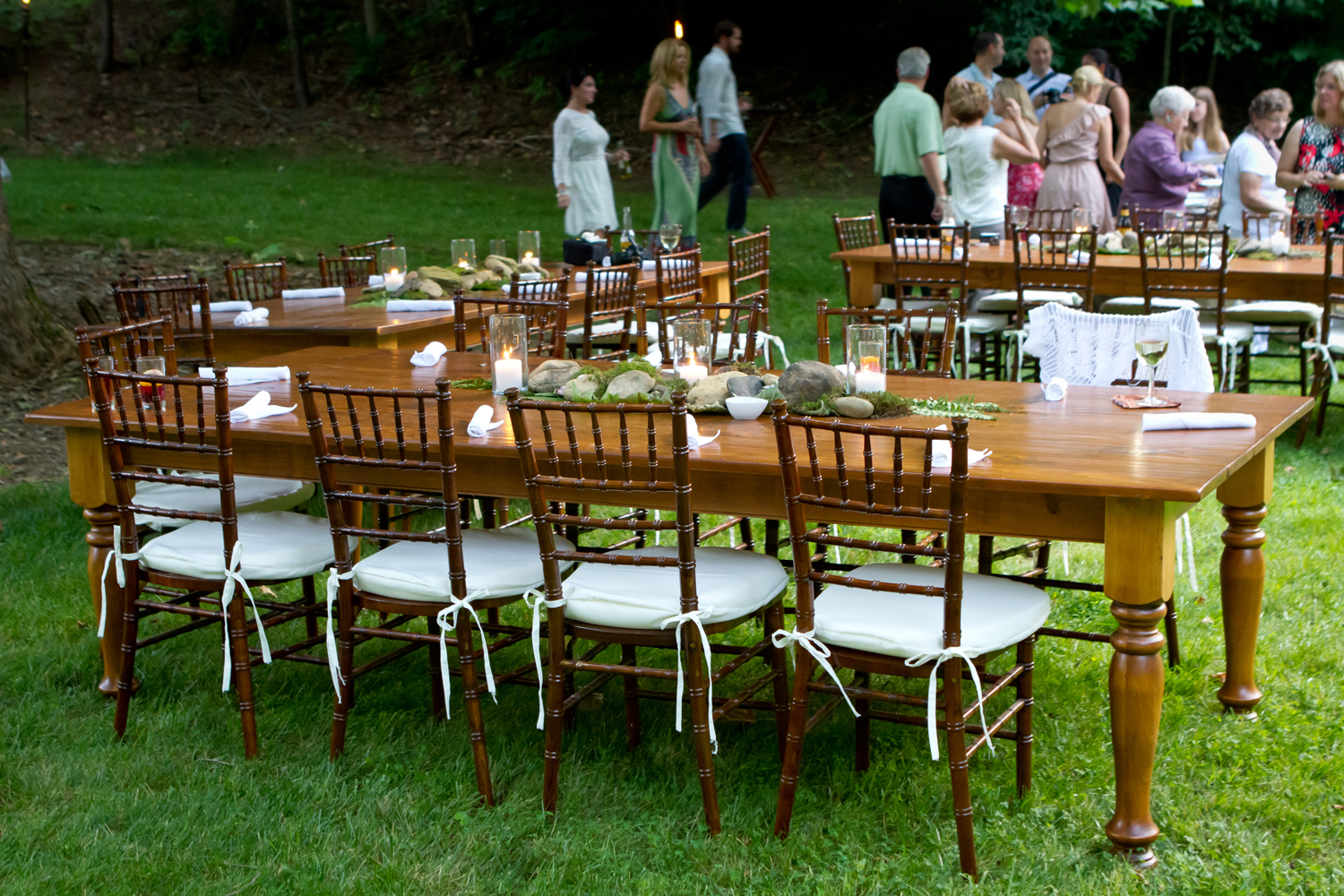 table harvest product rentals b a partytime